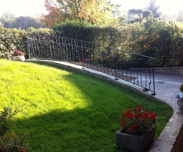 recinzioni in ferro 2