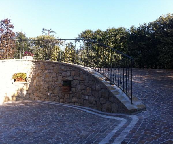 recinzioni in ferro 3