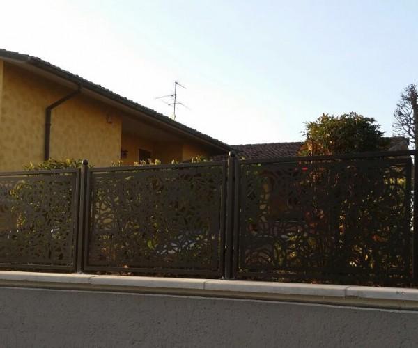 recinzioni in ferro 7