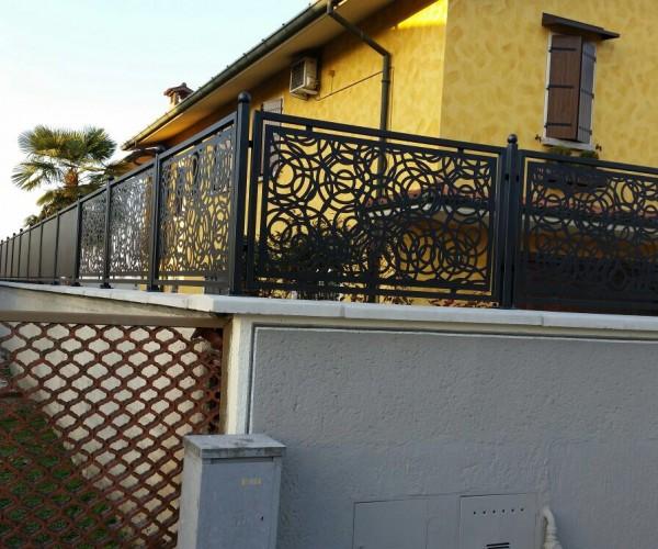 recinzioni in ferro 9