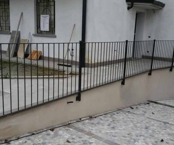 recinzioni in ferro copia
